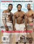 They love to tease us with covers like this even though they know good and well that the statistical probability of 3 or more eligible attractive black men being in the same space is less than 0.069
